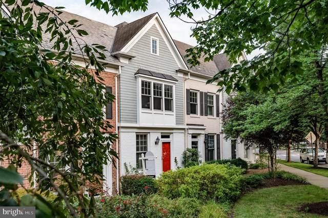 937 Powhatan Street, ALEXANDRIA, VA 22314 (#VAAX249534) :: Bruce & Tanya and Associates