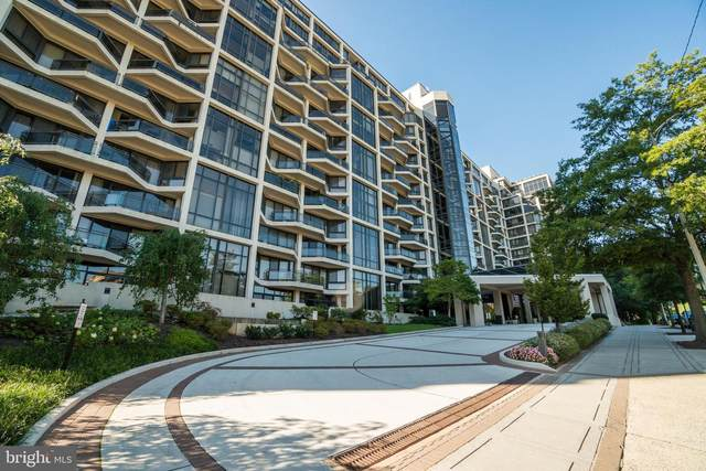 1530 Key Boulevard #207, ARLINGTON, VA 22209 (#VAAR167554) :: Advon Group