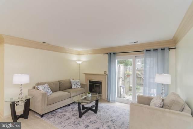 111 Bent Twig Lane #328, GAITHERSBURG, MD 20878 (#MDMC720338) :: Revol Real Estate