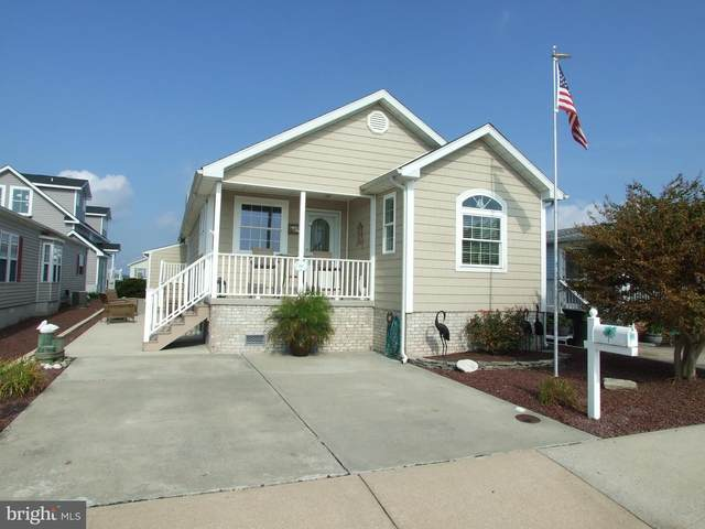 521 Nautical Lane, OCEAN CITY, MD 21842 (#MDWO115874) :: Keller Williams Flagship of Maryland