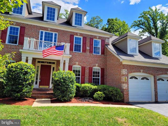 5109 Green Creek Terrace, GLENN DALE, MD 20769 (#MDPG577186) :: Crossman & Co. Real Estate