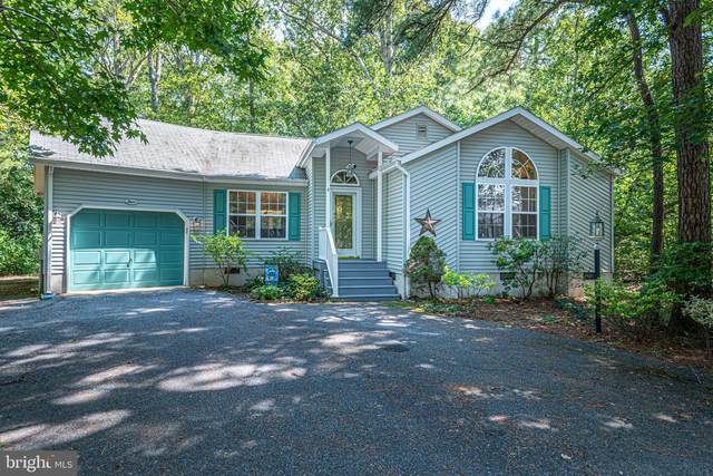 4 Breezeway Lane, OCEAN PINES, MD 21811 (#MDWO115878) :: RE/MAX Coast and Country