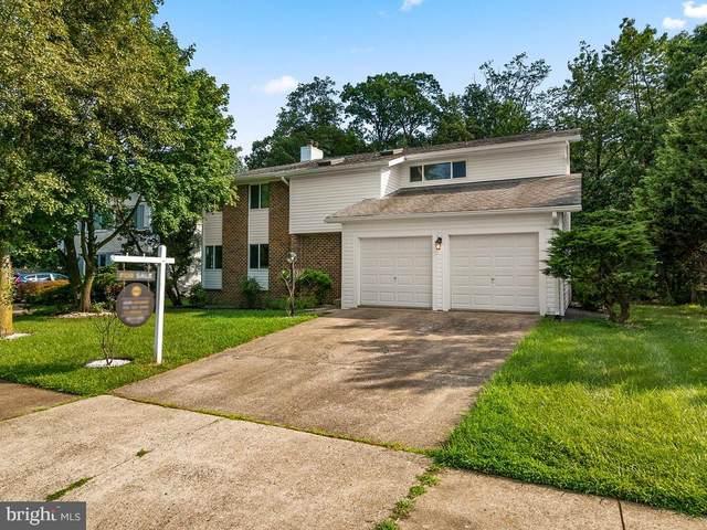 7955 Parsons Grove Court, DUNN LORING, VA 22027 (#VAFX1147356) :: RE/MAX Cornerstone Realty
