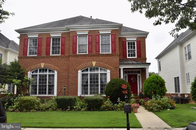 704 Hardwood Lane, ANNAPOLIS, MD 21401 (#MDAA442962) :: Certificate Homes
