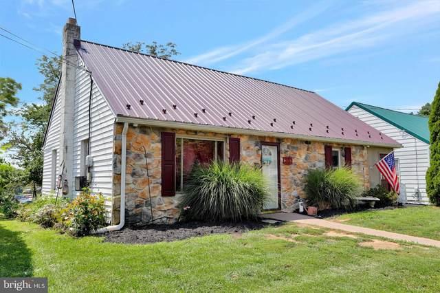 318 Commerce Street, WAYNESBORO, PA 17268 (#PAFL174500) :: The Riffle Group of Keller Williams Select Realtors