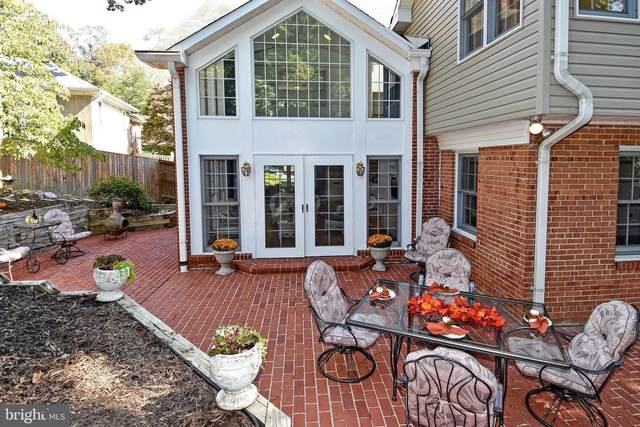 1400 Ruffner Road, ALEXANDRIA, VA 22302 (#VAAX249584) :: Blackwell Real Estate