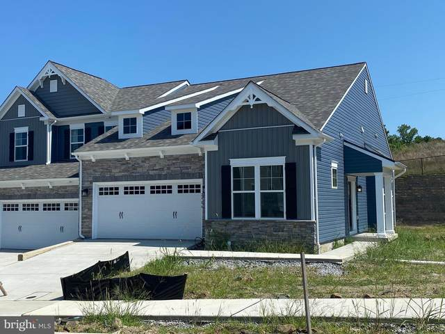 tbd-5 Town View Circle, NEW WINDSOR, MD 21776 (#MDCR198764) :: AJ Team Realty