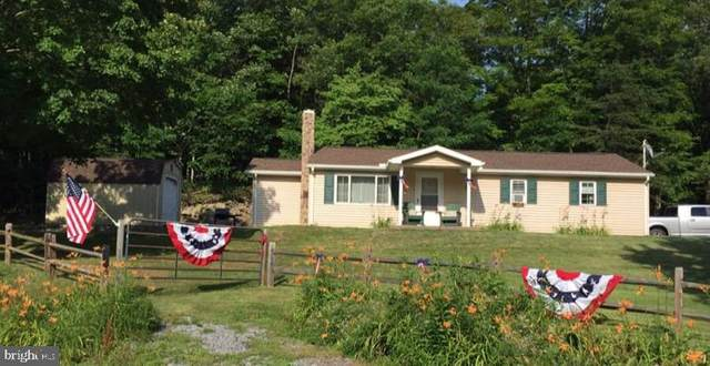 772 Barton Hollow Road, EAST WATERFORD, PA 17021 (#PAJT100812) :: The Joy Daniels Real Estate Group