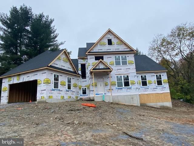 1050 Huffman Place, LANCASTER, PA 17601 (#PALA168170) :: Liz Hamberger Real Estate Team of KW Keystone Realty