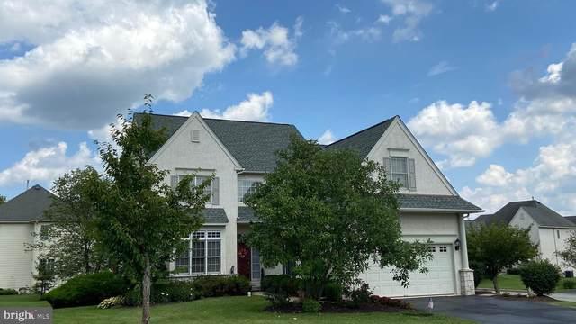 6 Hayworth Circle, EXTON, PA 19341 (#PACT513418) :: Linda Dale Real Estate Experts