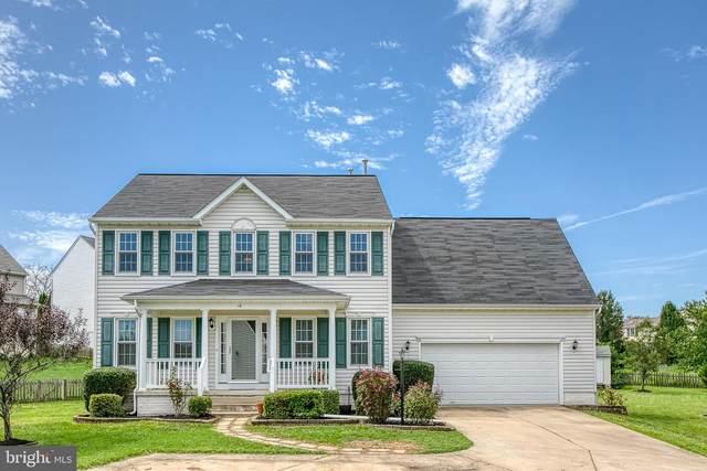 10 Abington Court, FREDERICKSBURG, VA 22406 (#VAST224610) :: Debbie Dogrul Associates - Long and Foster Real Estate