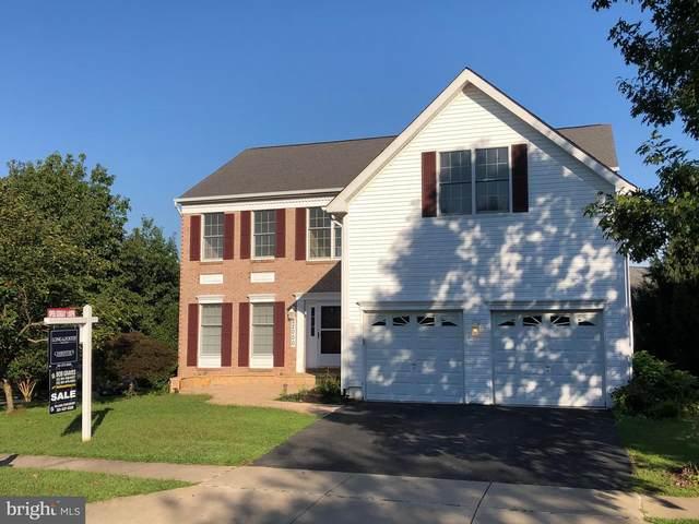 22000 Ivy Leaf Drive, BOYDS, MD 20841 (#MDMC720558) :: John Lesniewski | RE/MAX United Real Estate