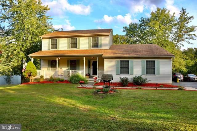 279 Hurffville Grenloch Road, SEWELL, NJ 08080 (#NJGL262870) :: Linda Dale Real Estate Experts