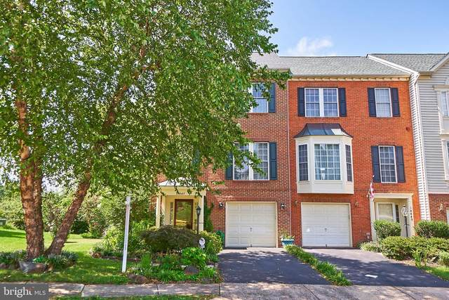 14447 Fowlers Mill Drive, GAINESVILLE, VA 20155 (#VAPW501920) :: Debbie Dogrul Associates - Long and Foster Real Estate
