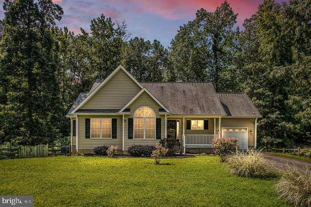 7428 Washington Drive, KING GEORGE, VA 22485 (#VAKG120066) :: Debbie Dogrul Associates - Long and Foster Real Estate