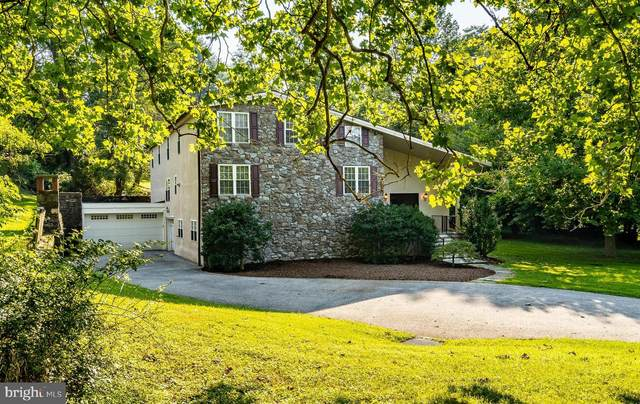 912 Greene Countrie Dr, WEST CHESTER, PA 19380 (#PACT513494) :: The John Kriza Team