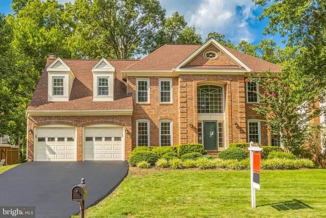 664 Old Hunt Way, HERNDON, VA 20170 (#VAFX1147766) :: John Lesniewski   RE/MAX United Real Estate