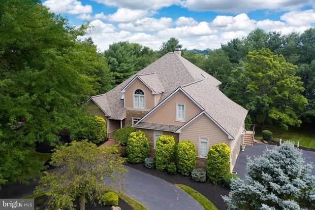 354 N Farm Drive, LITITZ, PA 17543 (#PALA168268) :: Iron Valley Real Estate