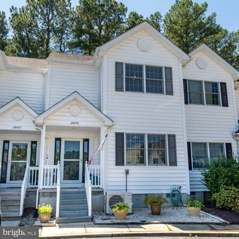 28475 Pinehurst Circle, EASTON, MD 21601 (#MDTA138924) :: John Lesniewski | RE/MAX United Real Estate