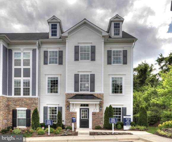 8193 Falls Grove Drive, MANASSAS, VA 20111 (#VAPW502034) :: Debbie Dogrul Associates - Long and Foster Real Estate