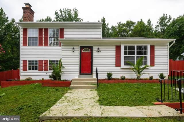 17006 Village Drive W, UPPER MARLBORO, MD 20772 (#MDPG577470) :: Bruce & Tanya and Associates