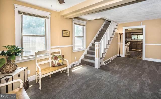 917 Wise Avenue, DUNDALK, MD 21222 (#MDBC502930) :: John Lesniewski | RE/MAX United Real Estate