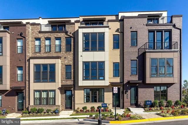 14307 Beckett Glen Circle, CHANTILLY, VA 20151 (#VAFX1147890) :: Crossman & Co. Real Estate