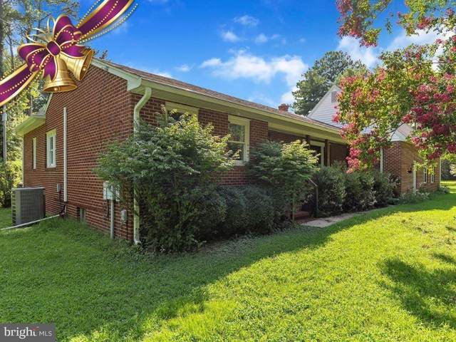 13620 Dowell Road, SOLOMONS, MD 20688 (#MDCA178004) :: The Sky Group