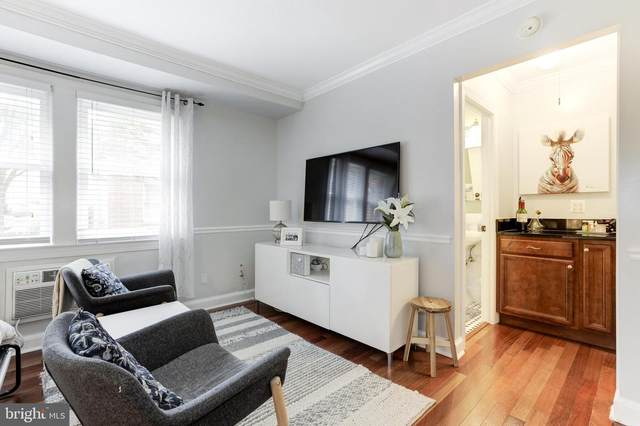 906 S Washington Street #101, ALEXANDRIA, VA 22314 (#VAAX249704) :: Debbie Dogrul Associates - Long and Foster Real Estate