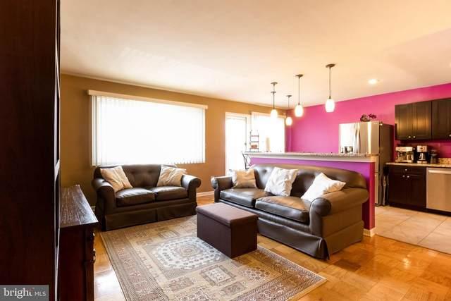 1830 Columbia Pike #302, ARLINGTON, VA 22204 (#VAAR167744) :: Jennifer Mack Properties