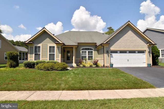 30954 Scissorbill Road, OCEAN VIEW, DE 19970 (#DESU166620) :: Linda Dale Real Estate Experts