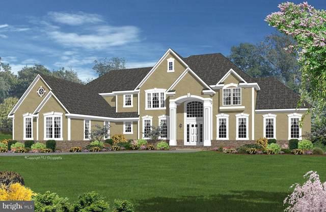 2 Hornbeam Drive, MOORESTOWN, NJ 08057 (#NJBL379210) :: Holloway Real Estate Group