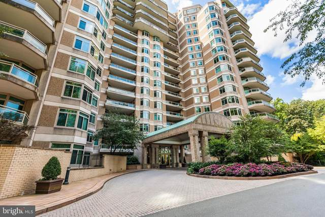5630 Wisconsin Avenue #905, CHEVY CHASE, MD 20815 (#MDMC720980) :: Advon Group