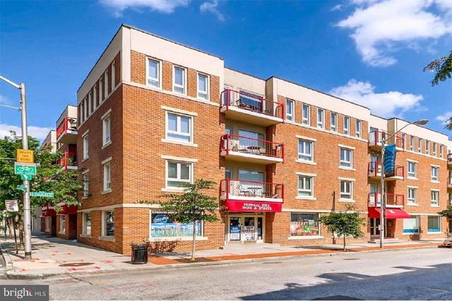 911 S Charles Street #303, BALTIMORE, MD 21230 (#MDBA520432) :: Speicher Group of Long & Foster Real Estate