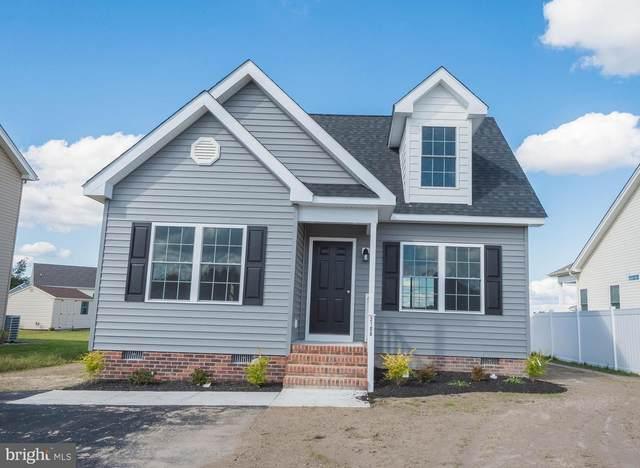 2100 Southern Fields Drive, POCOMOKE CITY, MD 21851 (#MDWO115948) :: Atlantic Shores Sotheby's International Realty