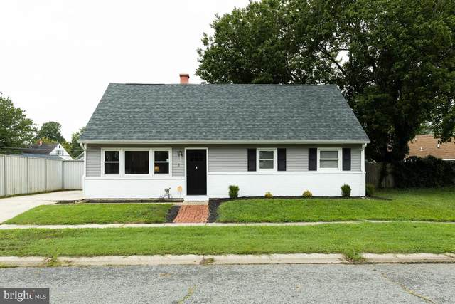 3 Reybold Drive, DELAWARE CITY, DE 19706 (#DENC507068) :: RE/MAX Coast and Country