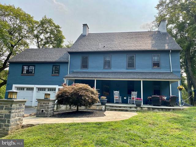 401 Sunset Hollow Road, WEST CHESTER, PA 19380 (#PACT513686) :: REMAX Horizons