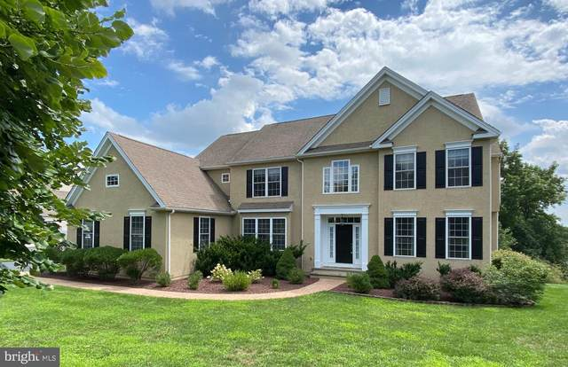 526 Mcgraw Lane, GLENMOORE, PA 19343 (#PACT513704) :: Pearson Smith Realty