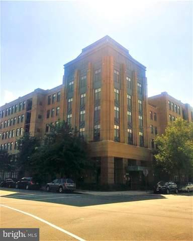 1111 Oronoco Street Ph33, ALEXANDRIA, VA 22314 (#VAAX249734) :: The Riffle Group of Keller Williams Select Realtors