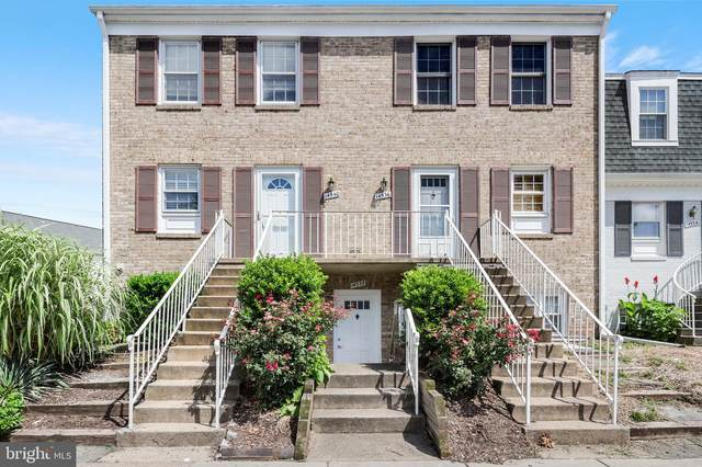 14538 Golden Oak Road, CENTREVILLE, VA 20121 (#VAFX1148244) :: Jennifer Mack Properties