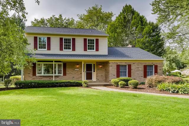 2427 Houcks Mill Road, MONKTON, MD 21111 (#MDHR250490) :: John Lesniewski | RE/MAX United Real Estate
