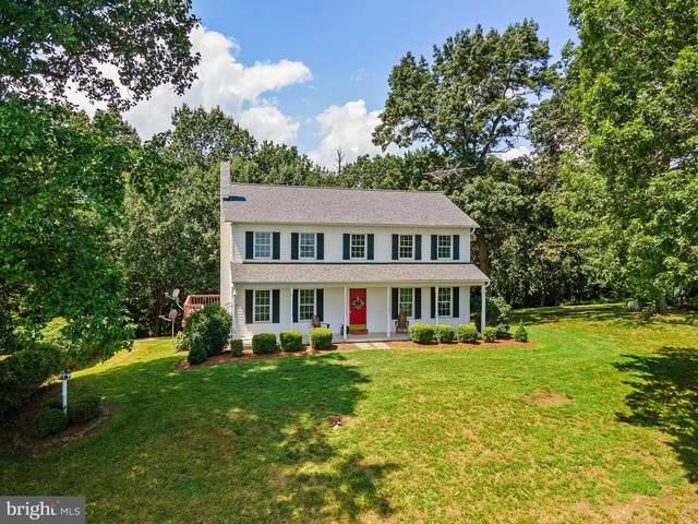 581 Rudasill Mill Road, WOODVILLE, VA 22749 (#VARP107476) :: Debbie Dogrul Associates - Long and Foster Real Estate