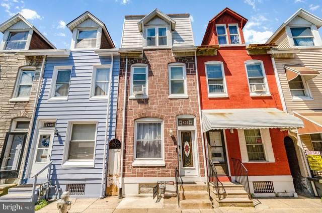 432 Locust Street, READING, PA 19604 (#PABK362310) :: The Matt Lenza Real Estate Team