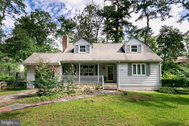 157 Apache Trail, MEDFORD LAKES, NJ 08055 (#NJBL379366) :: Holloway Real Estate Group
