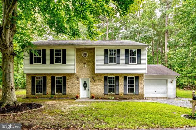 291 Elkins Lane, LUSBY, MD 20657 (#MDCA178068) :: Blackwell Real Estate