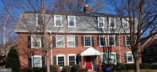 4811 31ST Street S B2, ARLINGTON, VA 22206 (#VAAR167888) :: Jacobs & Co. Real Estate