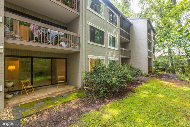 11743 Ledura Court T3, RESTON, VA 20191 (#VAFX1148494) :: The Putnam Group