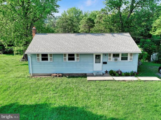 401 W New Street, ANNVILLE, PA 17003 (#PALN115156) :: TeamPete Realty Services, Inc