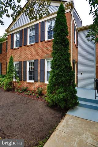 22 Shagbark Court, ROCKVILLE, MD 20852 (#MDMC721242) :: The Riffle Group of Keller Williams Select Realtors