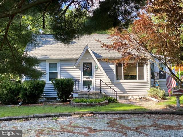 496 W Sherman Avenue, VINELAND, NJ 08360 (#NJCB128294) :: John Lesniewski | RE/MAX United Real Estate
